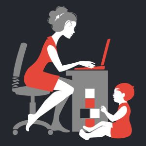 bernadette parenting