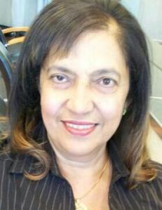 Monica van Reyk