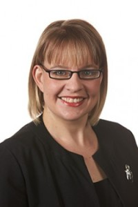 Kylie Weston-Scheuber