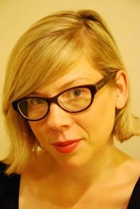 Claudia McGarva