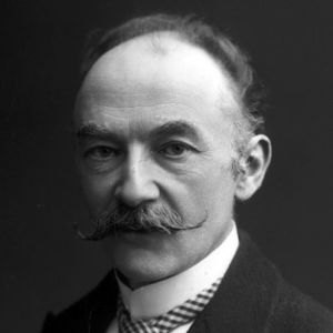 """an examination of thomas hardys the Free essay: an examination of thomas hardy's """"the darkling thrush"""" the darkling thrush is a poem occasioned by the beginning of a new year and a new."""