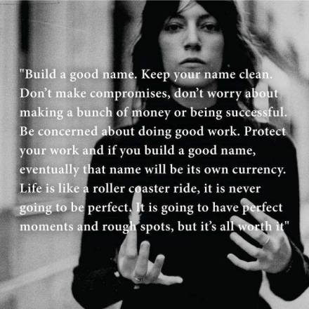 patty smith quote