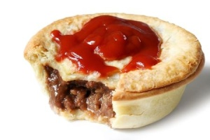 Meat Pies (footy grand final)